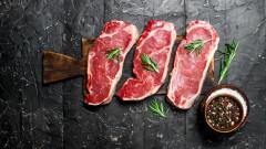 Кой е най-полезният начин за приготвяне на месо