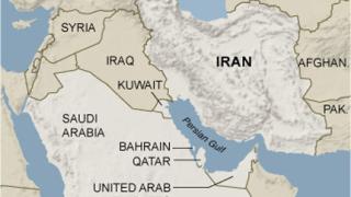 30 страни започнаха военни учения в Персийския залив