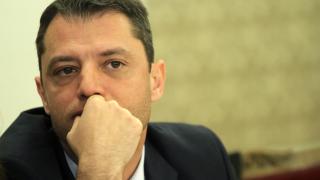 Цацаров поиска имунитета на Делян Добрев