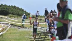 Американец и австрийка триумфираха с титлите на световното по планинско бягане