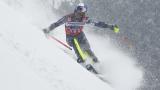 Новобранецът Нилс Хинтерман спечели алпийската комбинация във Венген