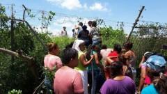 28 души са убити при сбиване в мексикански затвор