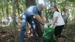 Да променим настройката си, за да е България чиста, зове Румен Радев