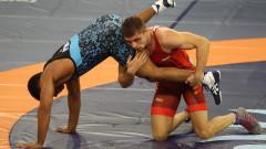 Мирослав Киров елиминиран от Световното първенство по борба