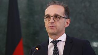 Германия предлага подкрепа на Украйна, но срещу реформи