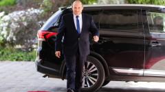 Бенет и Лапид договориха коалиция в Израел