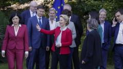 """Фон дер Лайен за """"европейския начин на живот"""": Не можем да позволим да ни отнемат езика"""