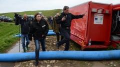 Областният на Враца удължи бедственото положение