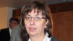 ДСБ: Зад Беронов твърдо застават СДС, ДП и ЗНС