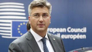 Хърватското правителство устоя при вот на недоверие