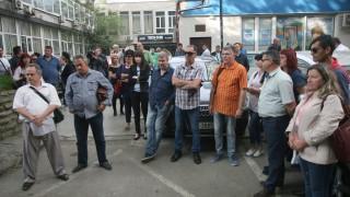 Данъчните поискаха оставката и на Горанов