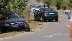 От НСО са оттеглили искането за допълнителна защита на парк Росенец