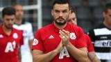 Тони Уот си спомня с радост за своя период в ЦСКА
