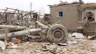 Над 33 000 граждани на Киргизстан са евакуирани от зоната на конфликт с Таджикистан