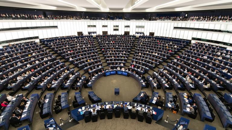 Европейският парламент подкрепи кандидатурата на Кристин Лагард за председател на