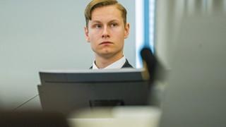 """21 г. """"превантивно задържане"""" за норвежец, нападнал джамия и убил доведената си сестра"""