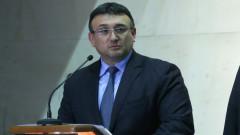 Младен Маринов не очаква блокада на гръцката граница
