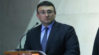 Нахлулият в президентството мъж е осъждан за непредумишлено убийство