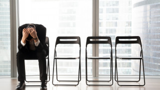 Броят на новорегистрираните безработни в България надхвърли 148 хиляди
