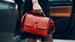 Луксозни чанти от... гъби