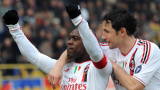 Зеедорф се сбогува с Милан през сълзи