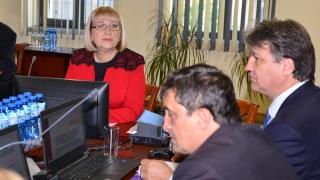 Действията на Лозан Панов били недопустим опит за намеса, решиха 11 от ВСС