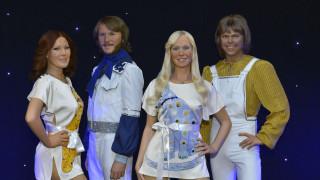 """ABBA тръгва на """"виртуално"""" турне"""