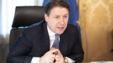 Италия предупреди ЕС, че трагични грешки за COVID-19 могат да подкопаят съществуването му