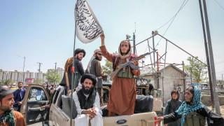 Талибаните готвят състава на новото си правителство