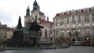 """Падна """"главата"""" на чешки министър заради корупция"""