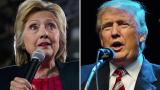 Кой спечели дебата между Клинтън и Тръмп? Мексиканското песо знае отговора