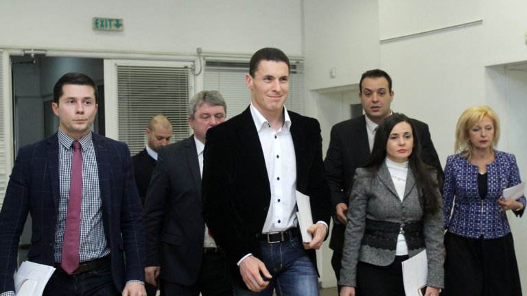Константин Проданов няма ентусиазъм за никакви коалиции