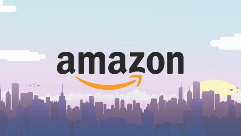 Amazon вече е по-голяма от Microsoft