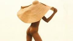 Тенденция назаем: гигантски шапки