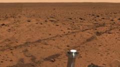 САЩ се готвят да атакуват Марс