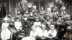 100 г. след революцията в Русия изложиха архиви на Романови