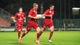 Вадуц се подсили с Габриел Люхингер преди мача с Левски