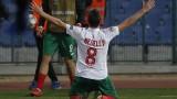 Тодор Неделев: През първото полувреме също играхме добре, но нямахме късмет