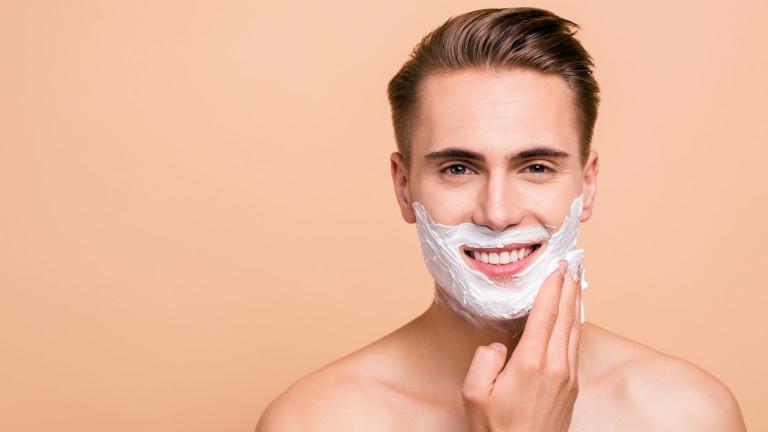 Защо някои мъже нямат брада