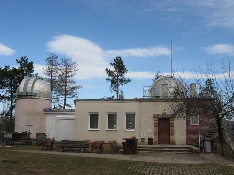Астрономическа Обсерватория Белоградчик