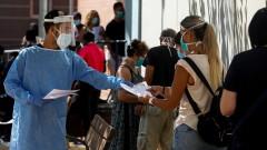 Повече от 45 000 починали от коронавирус в Испания от март до май