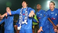 Коприваров: Съвсем скоро Левски ще свали Лудогорец от футболния връх