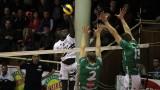Добруджа и Марек затварят четвъртия кръг на волейболната Суперлига