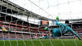НА ЖИВО: Арсенал - Лестър 2:1