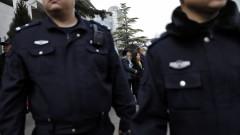 Кола се вряза в тълпа в Китай, 7 са загинали