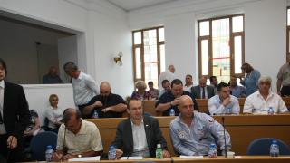 ПГ5 искат референдум за инсталацията за горене на боклук