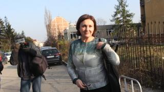 ГЕРБ няма да подкрепи правителство на Патриотите, категорична Бъчварова