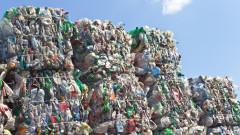 """Тонове отпадъци на пристанище """"Варна"""" притесниха граждани"""
