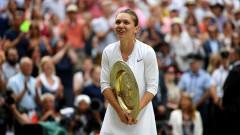 Симона Халеп пропуска рестарта на сезона в WTA