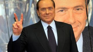 Освиркаха Берлускони, той не дава Италия на комунистите